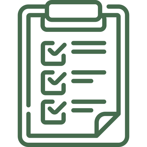 Icon zur Umfrage